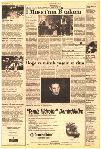 Cumhuriyet 27061990